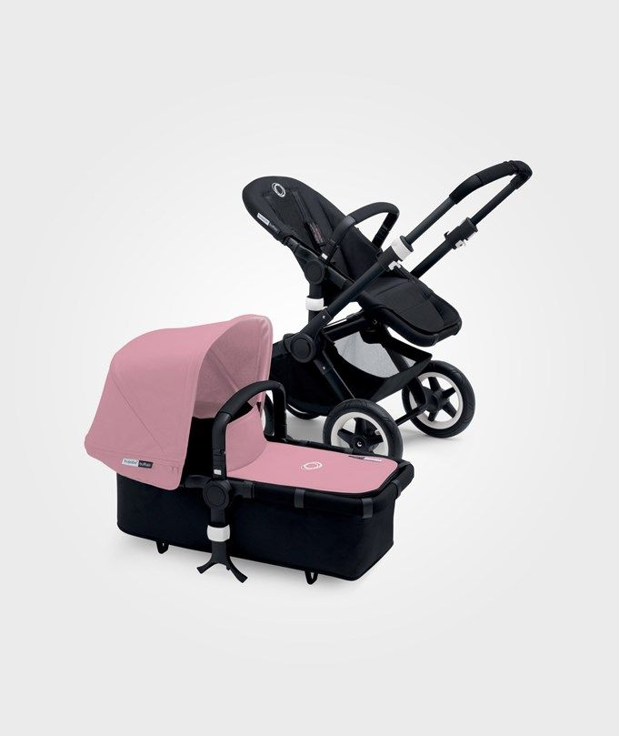 Bugaboo Buffalo Black/Black Extendable Sun Canopy - 2 & Bugaboo Buffalo Black/Black Extendable Sun Canopy - 2 | Babies ...