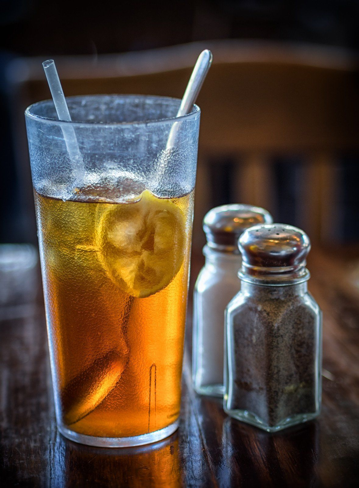 The Best Way To Make Gallons Of Iced Tea Iced Tea Summer Drinks