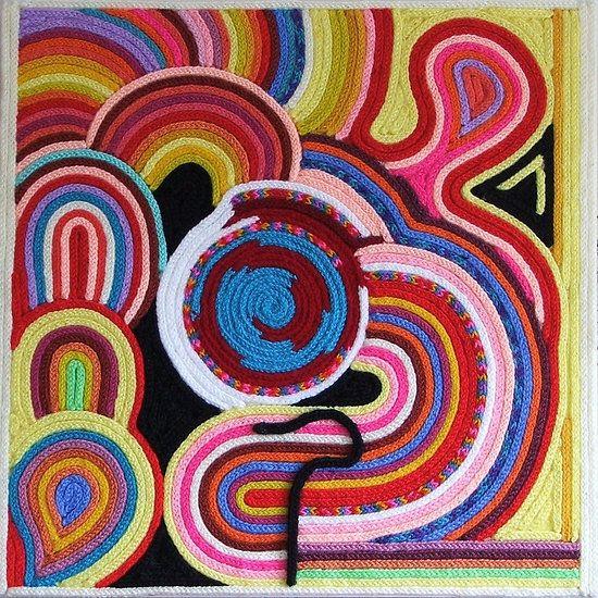 French Knitting Jewellery Tutorials : Sewfun french knitting classroom ideas pinterest