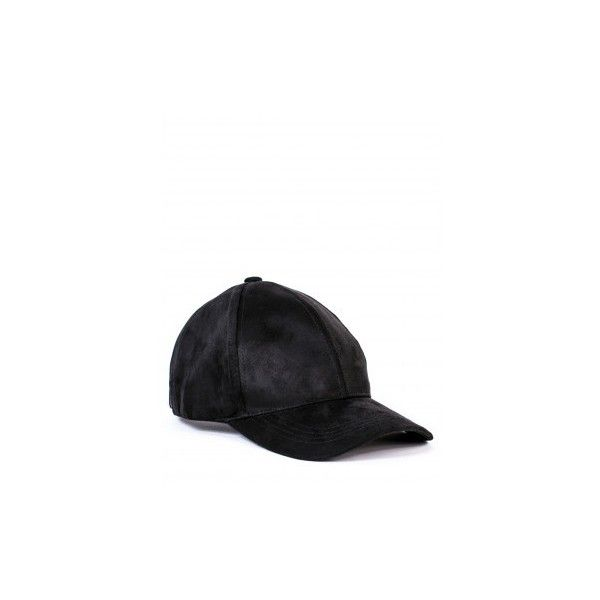 c2f6dcf5bccb7 ... reduced sprung nude faux suede cap 3.165 huf via polyvore featuring  e94cd 382c6