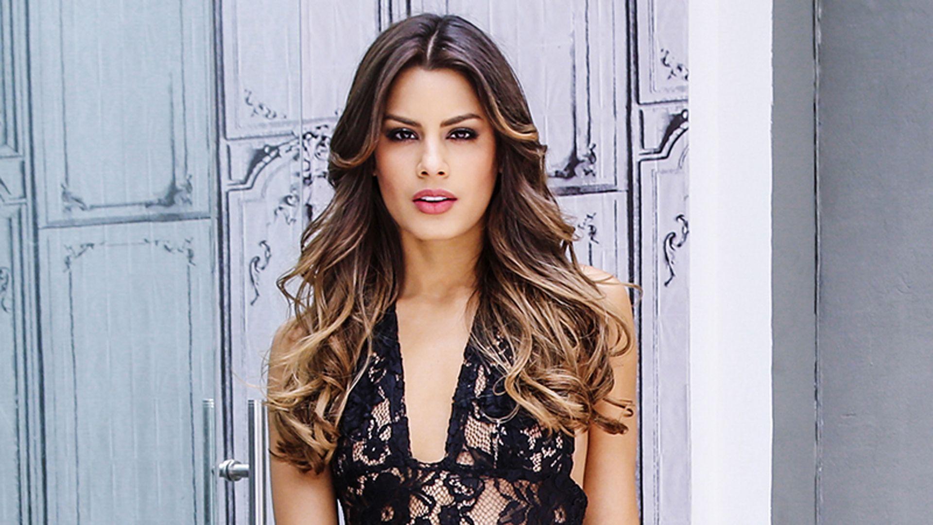 Celebrites Ariadna Gutierrez nude (38 photo), Sexy, Paparazzi, Boobs, braless 2018