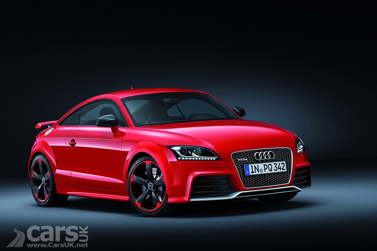 Audi tt rs plus photo gallery cars uk audi tt audi tt