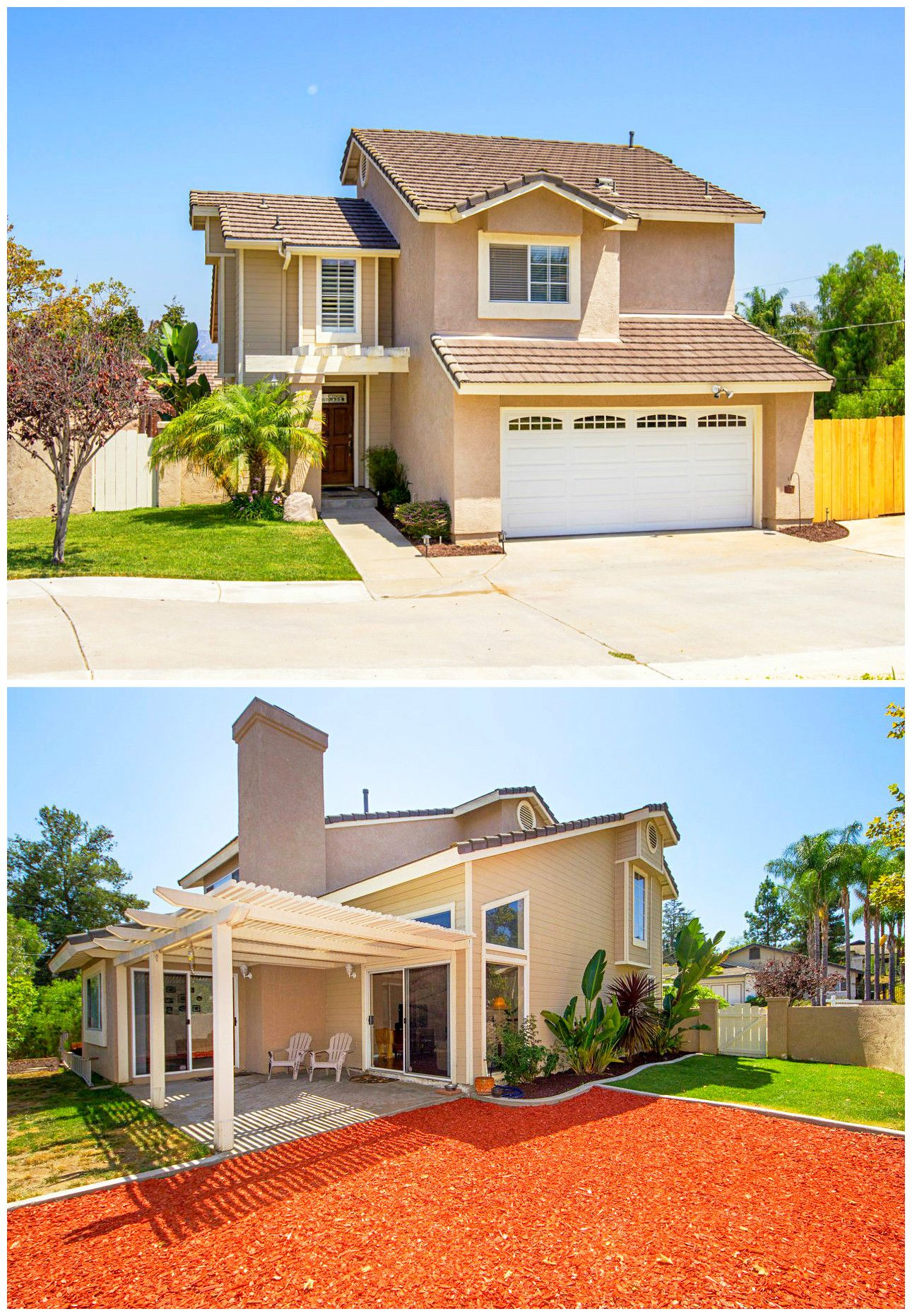 Charming Two Story Home With Open Floor Plan, Granite Counter Tops, Stainless  Steel Appliances