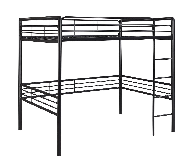 Zinus Memory Foam Resort Folding Guest Bed with Wheels 30 x 75 Narrow Twin
