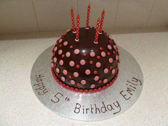 Super Chocolate Dome Cake With Images Cake Cake Craft Cupcake Cakes Personalised Birthday Cards Akebfashionlily Jamesorg