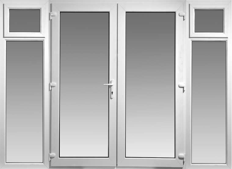 6ft upvc french doors with 2 wide side panels flying doors 6ft upvc french doors with 2 wide side panels flying doors planetlyrics Images