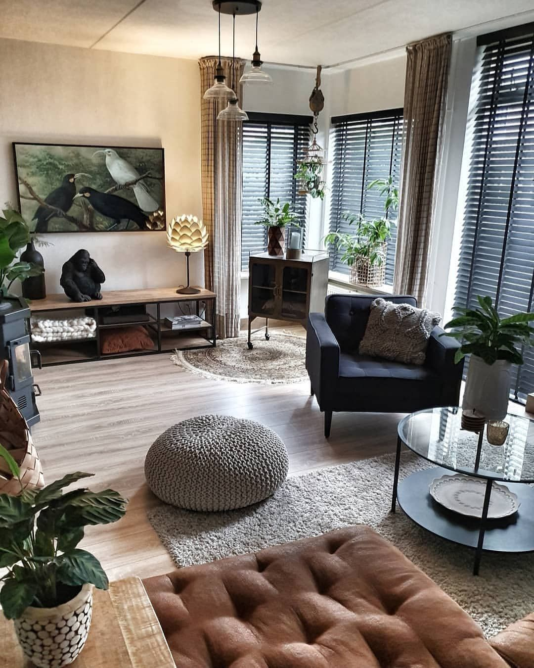 Home Decor Design On Instagram Looking For Interior Inspiration This Is Another Great Example Of A Well Decorated Living Ar Well Decor Interior Home Decor Well decorated living rooms