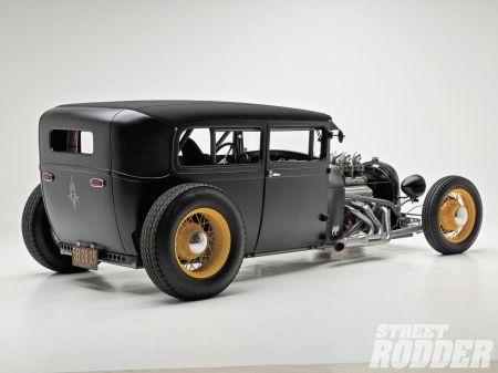 1929 Ford Tudor Desktop Nexus Wallpapers Hot Rods Hot Rods Cars Rat Rod