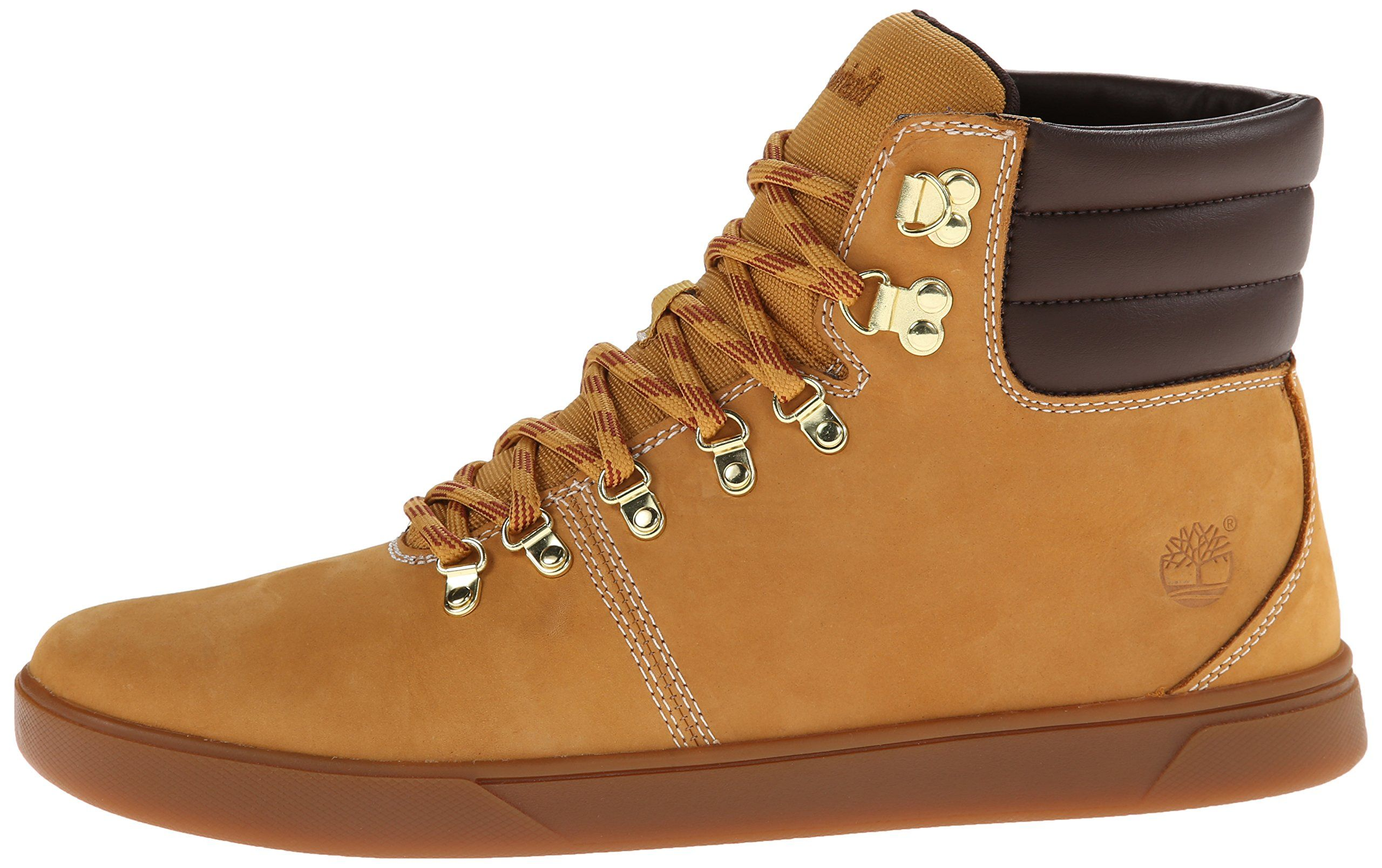 b98ad1eb06f5 Timberland Mens Groveton Alpine Boot Wheat Nubuck Wheat Chocolate 12 M US     You can find out more details at the link of the image.