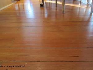Clean Floor With Tea Cleaning Wood Floors Hardwood