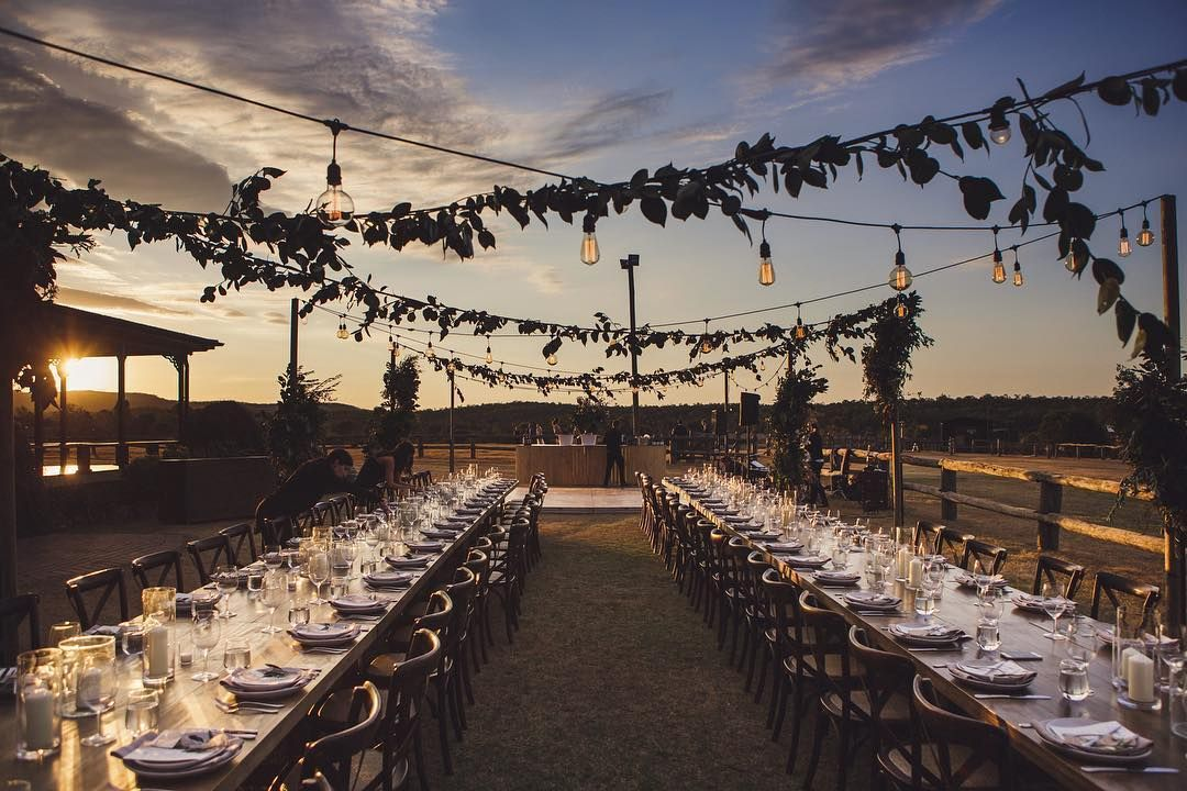 Spicers Hidden Vale Hooray Mag Queensland Wedding Venue Nsw