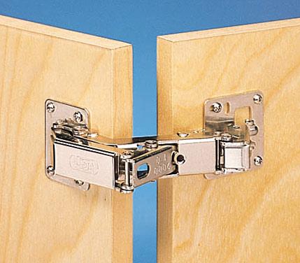 Choosing Cabinet Door Hinges Project Time Building Tips