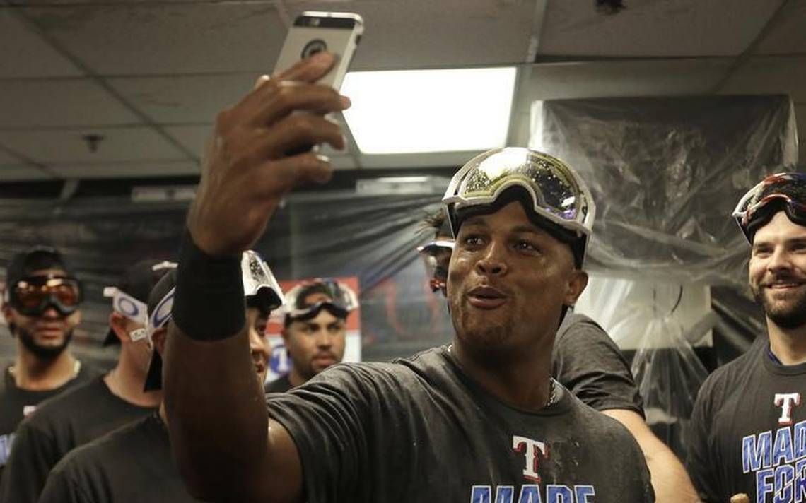 Rangers reaction to the American League West title and playoff clinch, another World Series on the way?