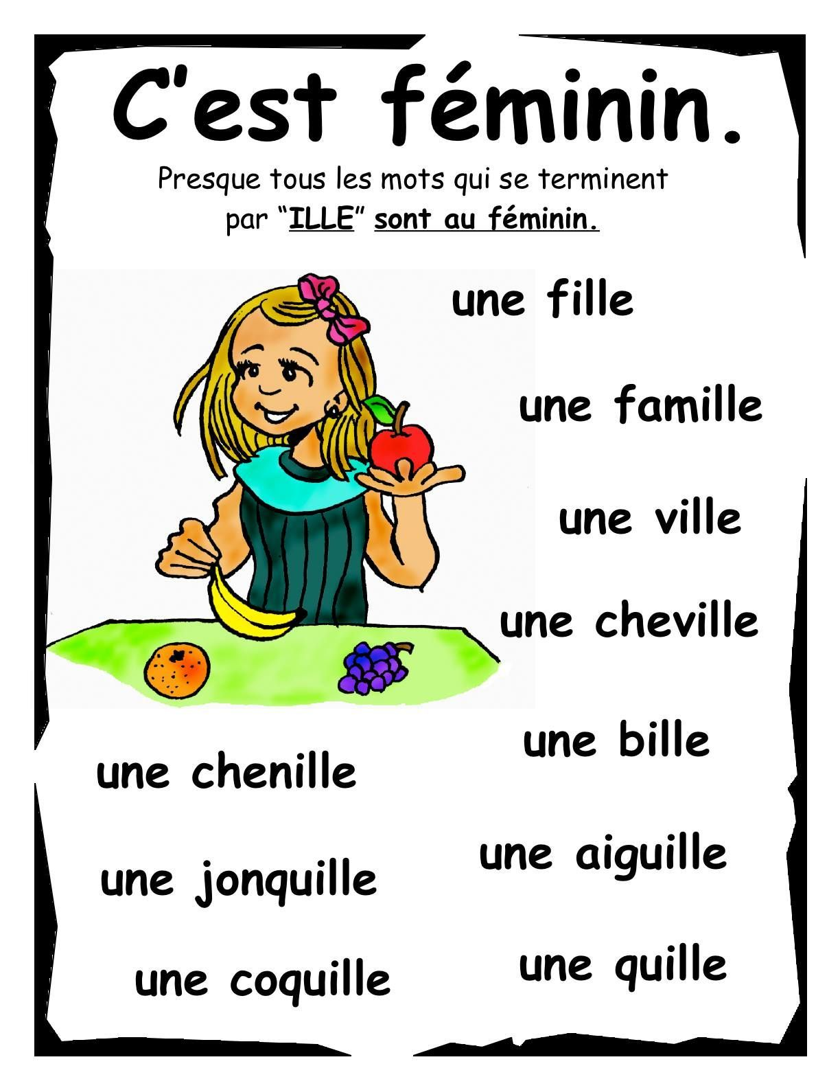 C Est Feminin