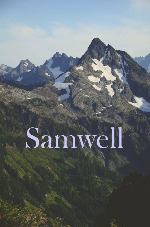 Samwell - boys name meaning God Heard (Variant of Samuel ...