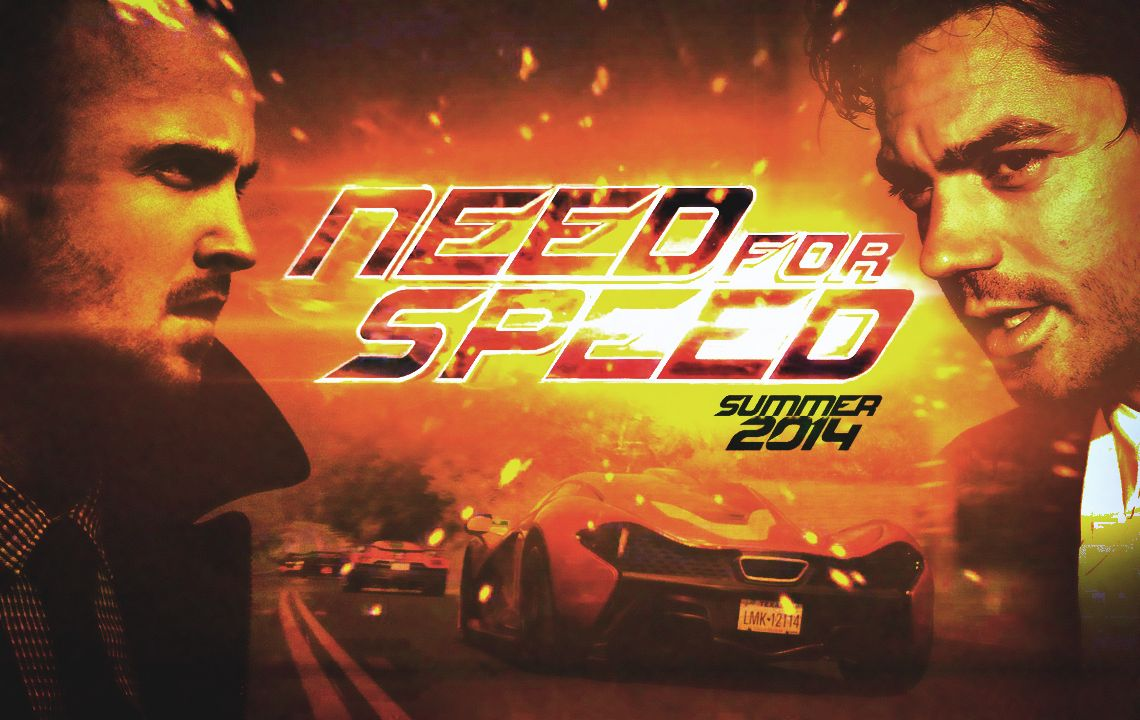 Need For Speed 2 Movie In The Works Film