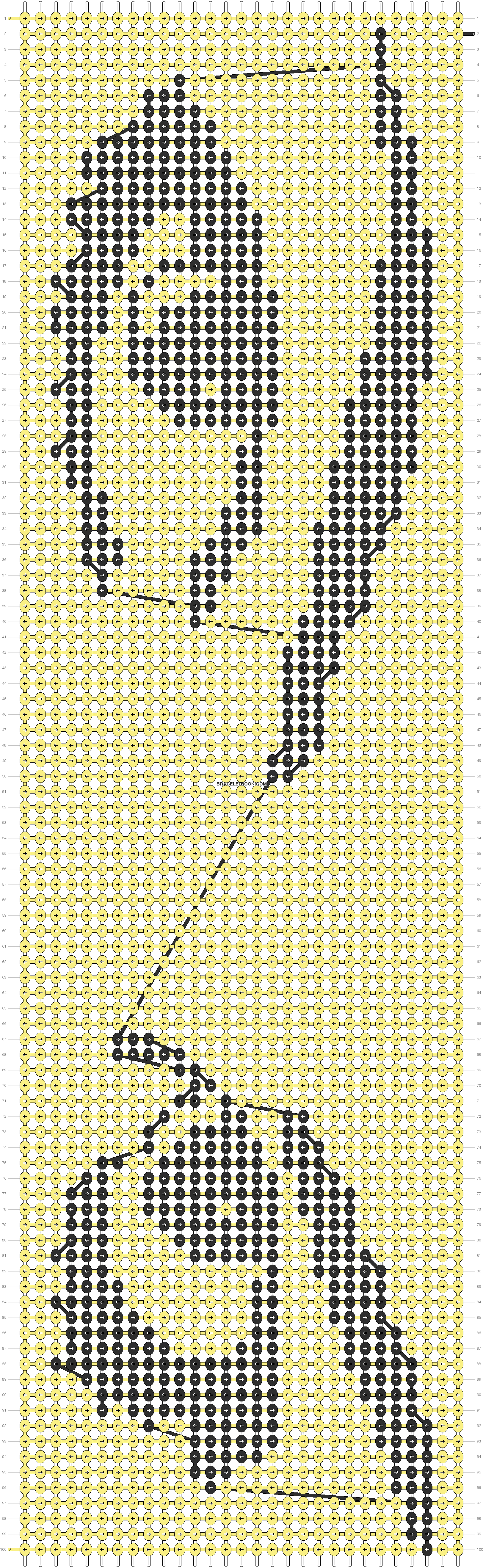 Alpha Pattern #11425 added by Racoon