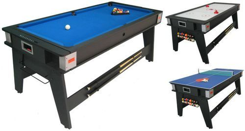 Folding Pool Table Usa