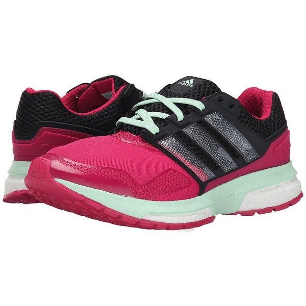 adidas in risposta spinta 2 techfit le scarpe da corsa (100
