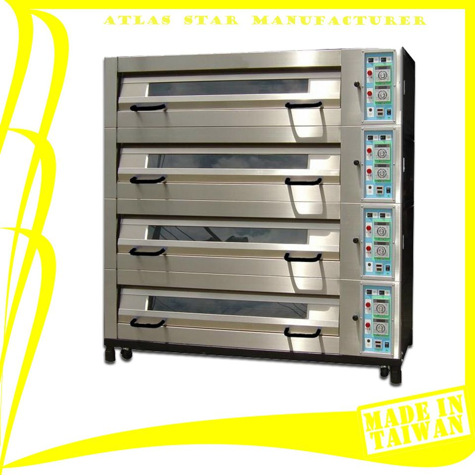 Free Standing Oven Industrial Biscuit Baking Oven For Bread And Cake Oven Single Electric Oven Electric Oven Cake Oven