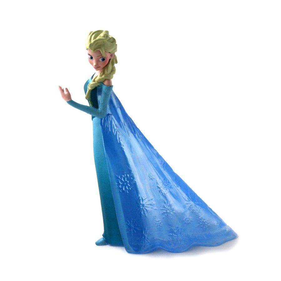 Disney frozen elsa cake topper frozen cake tutorial