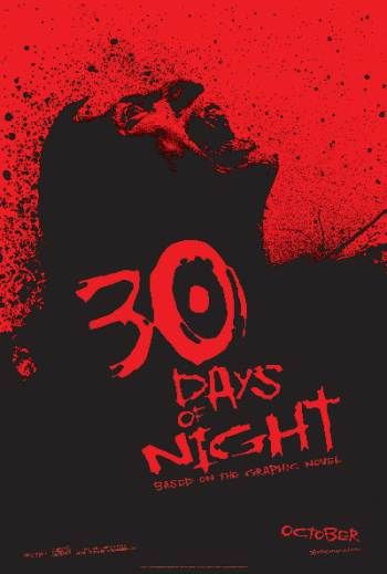 30 Days Of Night 30 Days Of Night Night Film Vampire Movies