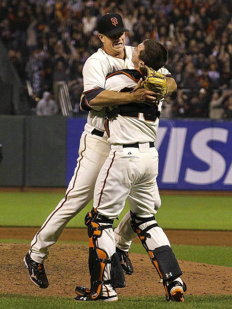 Matt Cain perfect game June 13, 2012. First one in SF