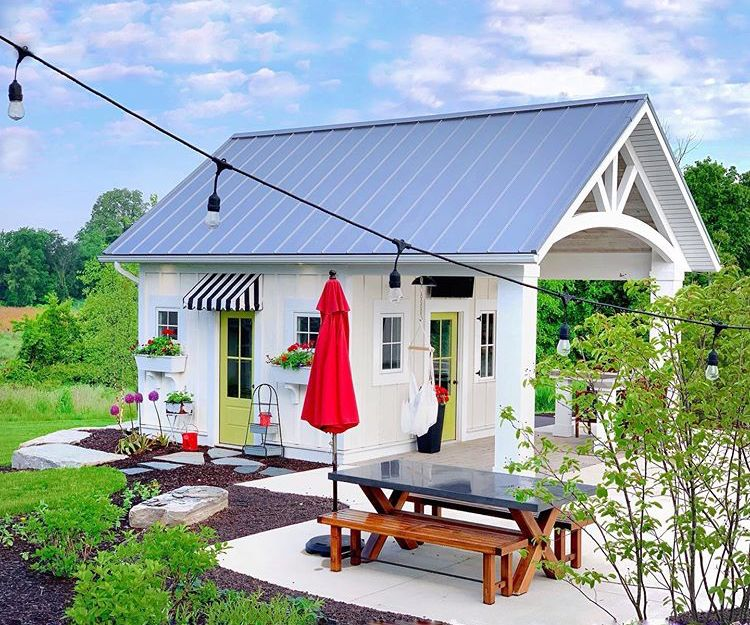 29 amazing shed to tiny house conversions exploratory