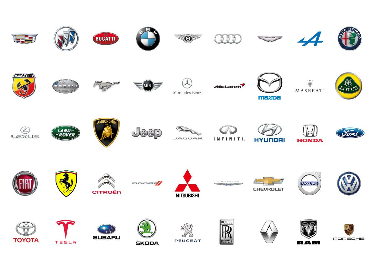 10 Luxury Car Brands The Most Popular in The World