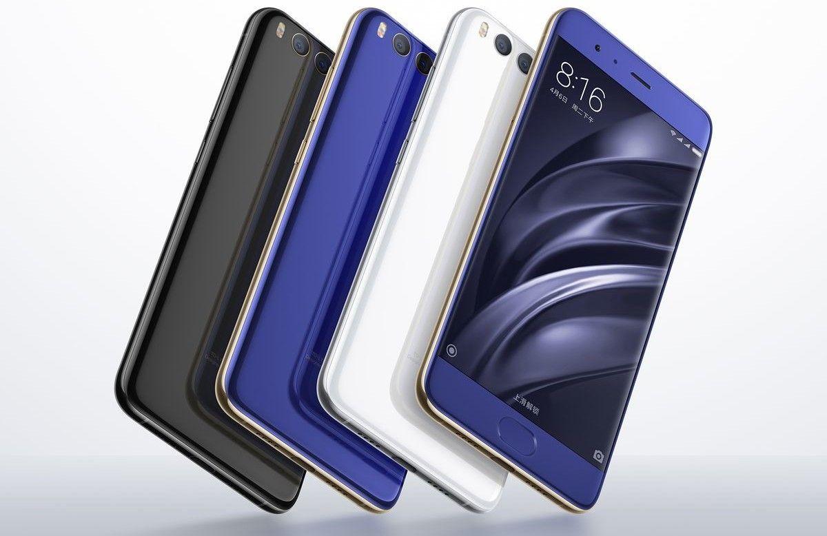 Xiaomi Mi 6 64gb Ceramic Full Specifications Review Comparison And Price Iphone 7 Camera Compare Phones Galaxy S8