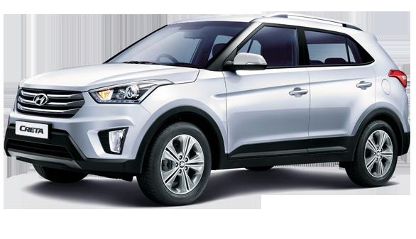 Hyundai Creta Suv Hyundai Hyundai Dealership