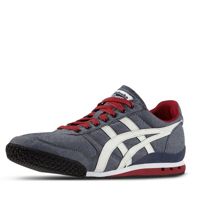 Asics · Tall Clothing · Onitsuka Tiger Ultimate 81: Denim