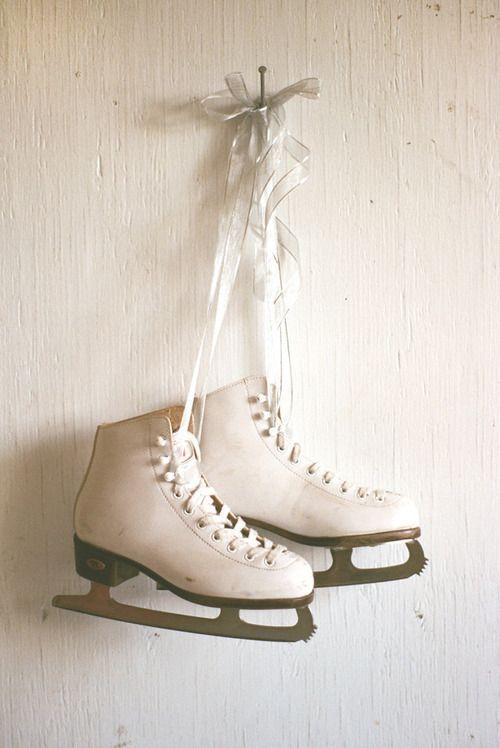 Ice Skates Ice Skating Skate Figure Skating