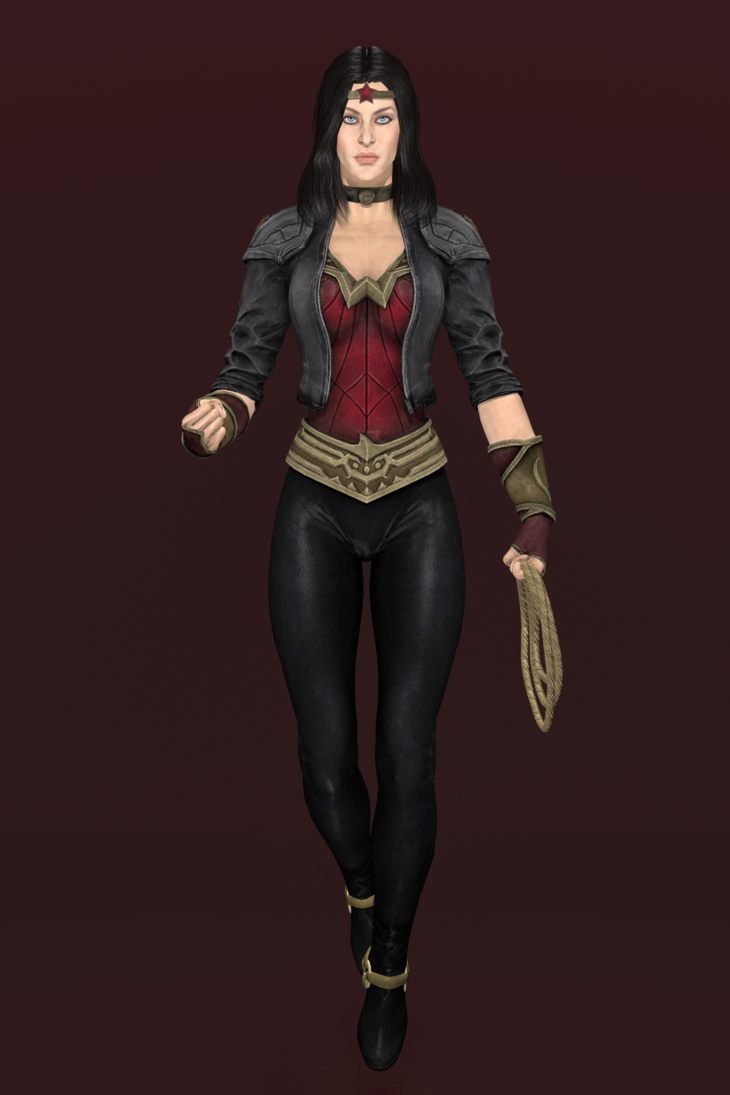 Injustice Gods Among Us Wonder Woman 600 Wonder Woman Cosplay Wonder Woman Art Wonder Woman Artwork
