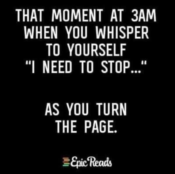 Photo of 25 Funny and Relatable Quotes About Reading Books   Hooked to Books
