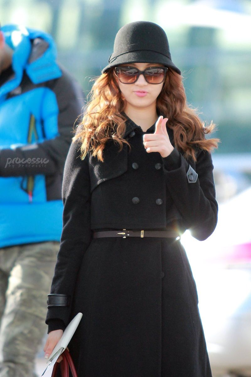 Seohyun (With images) | Snsd fashion, Fashion, Snsd ...