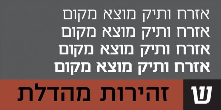 Vatik MF font download
