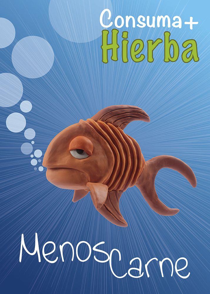 https://flic.kr/p/rN9Zk4   Consuma+Hierba-Menos Carne