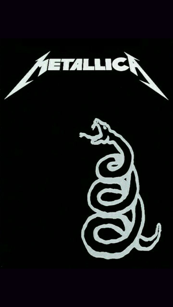 Обои snake, Dont tread on me, Metallica. Музыка foto 19