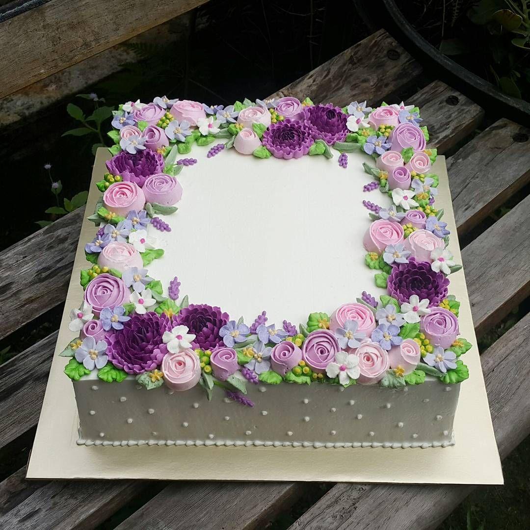Instagram Cake Designs Pinterest Cake Instagram And Decorating