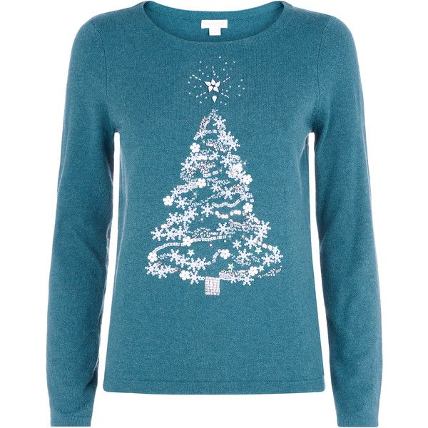 Monsoon Christmas Tree Jumper Christmas Tree Jumper Free Clothes Christmas Outfit