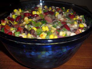 Super bowl of salsa!!!!!!