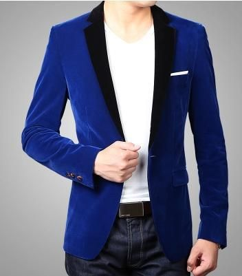 asian tuxedo dinner suit - Google Search | Velvet Jackets ...