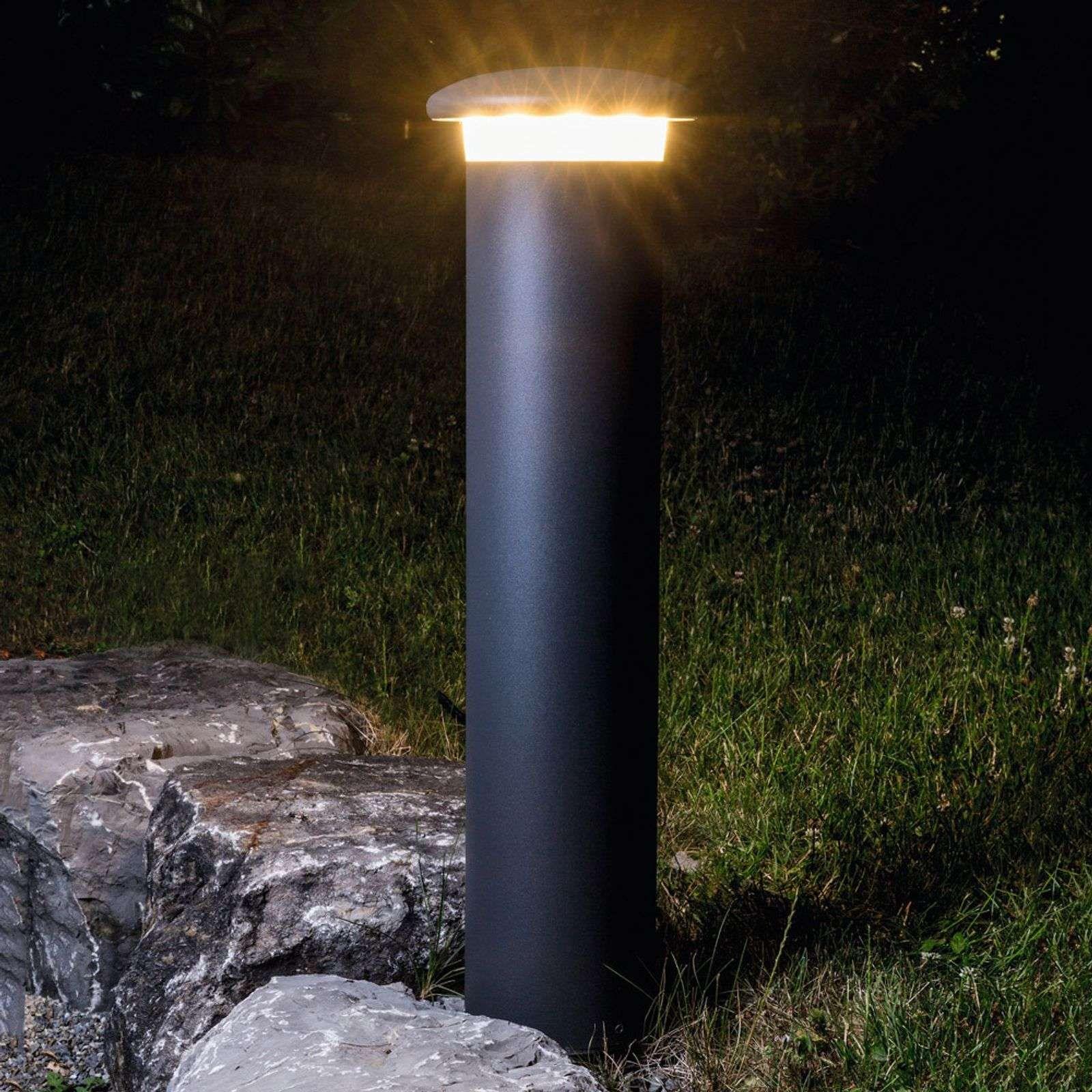 Ip54 Led Tuinpadverlichting Hercules Van Heitronic In 2020 Buitenlampen Buitenverlichting Verlichting