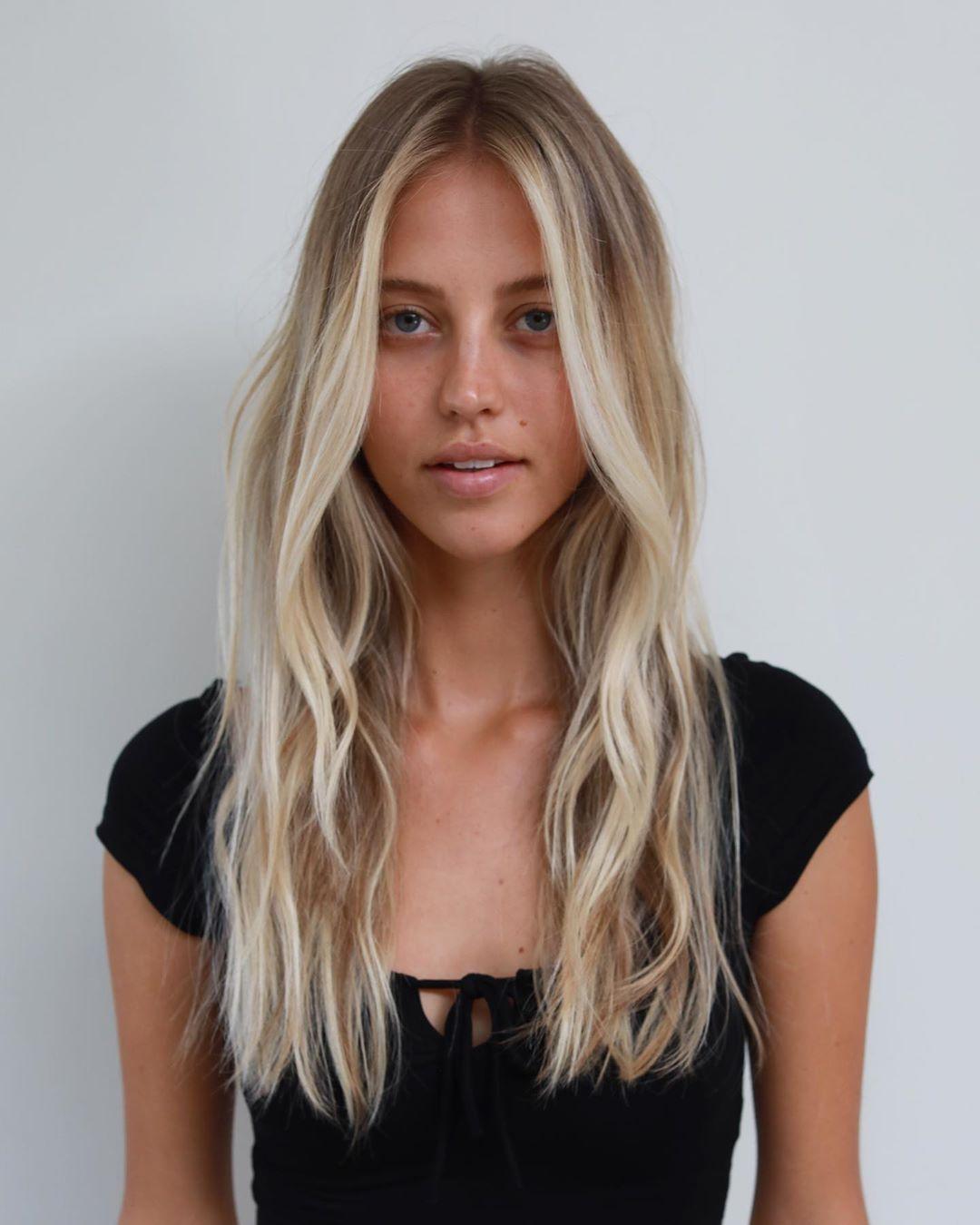 17++ Lange haare frisuren trend inspiration