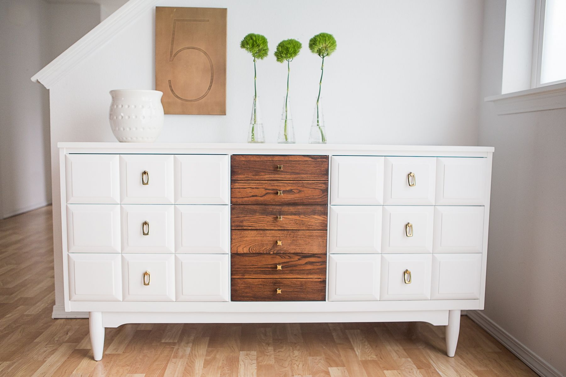 La Period Furniture Co 9 Drawer General Finishes