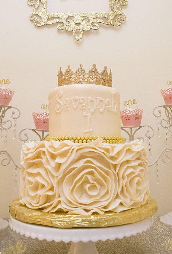 17 Birthday Cake Princess Parties Cakes For Women Baby