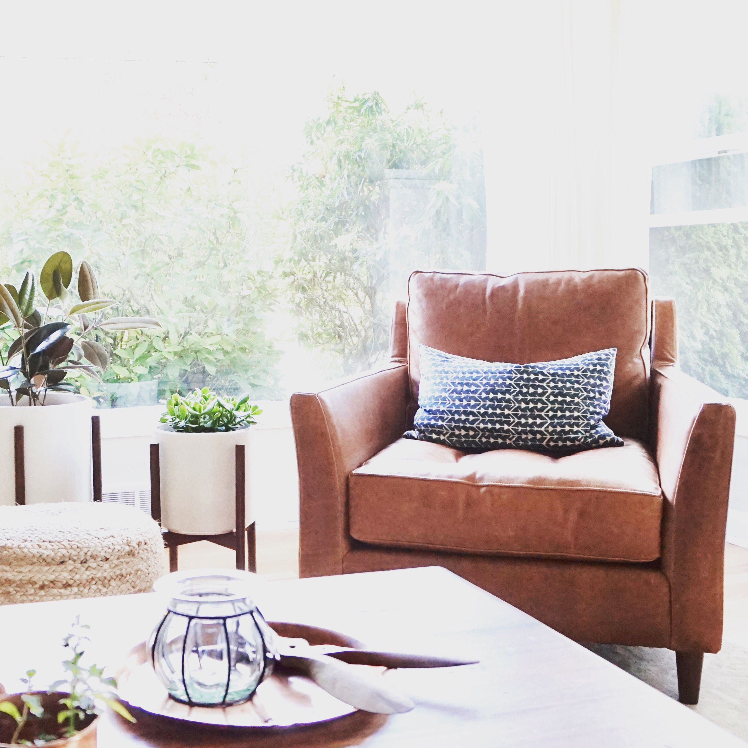 Woodstock House Living Room Reveal Portland Oregon Interior Pillows Living Room Reveal Ashley Furniture Chairs