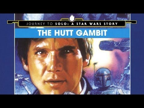 Spread the love - Compartir en Redes Sociales The Hutt Gambit – Journey to Solo: A Star Wars Story Part 4 Today we discuss The Hutt Gambit by A.C. Crispin! Written in 1997, it continues the story set up by The Paradise Snare. I'll cover