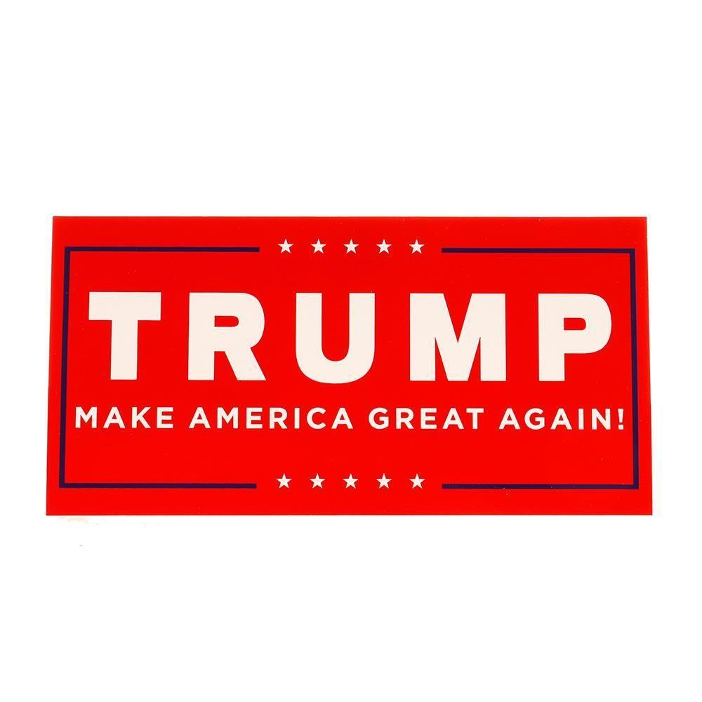 Ruffin Flag Company In Trump Make America Great Againin Sticker In 2020 Flag Company America Trump Flag
